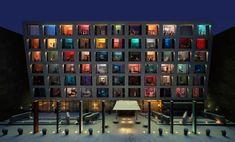 CitizenM Hotel Amsterdam City