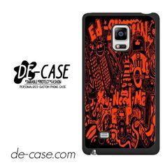 Ed Sheeran DEAL-3809 Samsung Phonecase Cover For Samsung Galaxy Note Edge