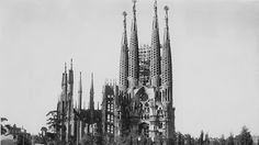 Barcelona. Una ciudad que engloba muchas ciudades