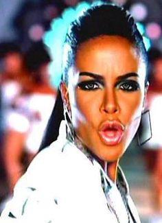 More than a woman #Aaliyah #MoreThanAWoman #BabyGirl