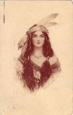 1911-J-KNOWLES-HARE-Jr-INDIAN-MAIDEN-cpyrt-1910