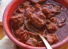 Try this mouth-watering carne adobada one-pot recipe