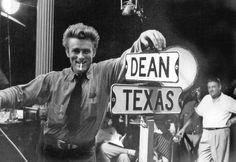 James Dean Love