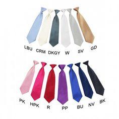 Silk Tie Small