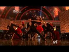 Dancing With the Stars (Season 18): Week 7 (Team Loca | Latin Freestyle)