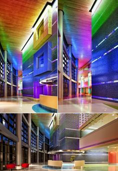 10- Architecture Travel Guide - 27 things to do in Phoenix Arizona8 - Phoenix Children's Hospital