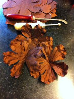 La Machine à Recoudre le Temps Working on the 2 flowers for hat 1905  #millinery #judithm #hats Reminder that we have a flower workshop this August 1-2, 2014. www.judithm.com