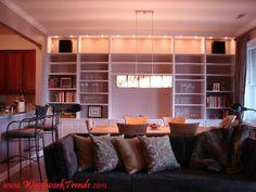 Custom Luxury Furniture Makers In Chicago, IL Www.WoodworkTrends.com  #Custom #Luxury #Furniture #Chicago #Woodworks #HomeDecor #InteriorDesign  #Desu2026