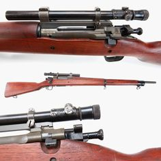 Remington Model 1903A4 Rifle – January of 1943 was a busy month during WWII. Our bolt-action GOTD was adopted as an expedient sniper rifle and from the start - the optic was the issue. Obtaining enough good quality telescopic sights was not easy during wartime, and some early-issued M1903A4s carried Weaver 330 commercial scopes. One of the easiest way to determine whether a M1903A4 is legitimate centers on the receiver markings. A real A4 sniper rifle will be marked as a Model 03-A3, but…