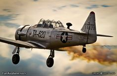 North American AT-6D Texan - F-AZRD. Les Ch'tis Avionneux Association. Lens - Benifontaine - LFQL 16.09.2012.