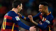 Ronaldo: Neymar puede ser el heredero de Lionel Messi