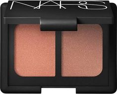 [[Tutorial on Cosmopolitan's YouTube channel]] Girls Night makeup tutorial— NARS Duo eyeshadow, in Isolde