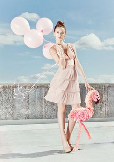 Spring in Your Step - Orlando Magazine - March 2012 - Orlando, FL By Photography by Norma Lopez Molina | Styling by Tammara Kohler