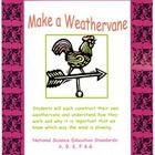 Make A Weathervane