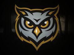Dribbble - Owls by Matt Willcox