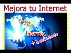 internet  rapido y veloz, configura tu D N S