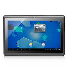 Mini-Tablet With Touch Screen