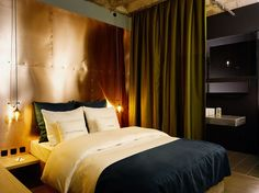 25hours Hotel Bikini Berlin - rivestimento interno