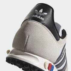 10 fantastiche immagini su Adidas LA Trainer | Sneakers