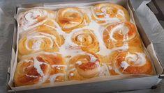 Pretzel Bites, Bread Recipes, Delicious Desserts, Deserts, Food, Basket, Essen, Bakery Recipes, Postres