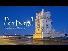 ▶ Portugal Timelapse/Hyperlapse (Lisbon & Sesimbra) - YouTube