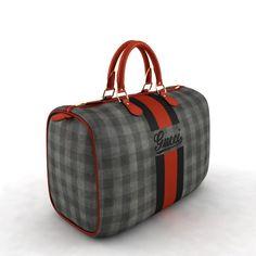 80b7b386724 Hand bag ladies 3D Model .max .c4d .obj .3ds .fbx .lwo .stl  3DExport.com  by megagers