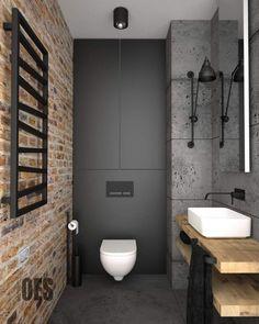 5 Accomplished ideas: Narrow Bathroom Remodel Grey bathroom remodel beige and wh. - 5 Accomplished ideas: Narrow Bathroom Remodel Grey bathroom remodel beige and wh. Grey Bathrooms, Modern Bathroom, White Bathroom, Bathroom Ideas, Budget Bathroom, Bedroom Modern, Bathroom Sinks, Bedroom Decor, Decor Room