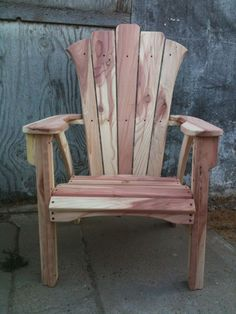 Adirondack Chair Plans Seeking for ideas with regards to woodworking? http://www.woodesigner.net offers them!
