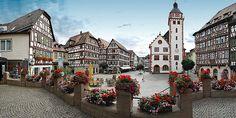 Mosbach, Germany