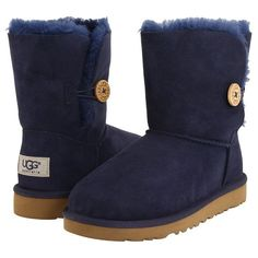 Its here! The Classic II Boot Collection gives you the traditional UGG look with technical upgrades - water  stain resistance and improved traction.