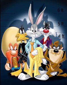 Looney Tunes Characters, Classic Cartoon Characters, Looney Tunes Cartoons, Classic Cartoons, Daffy Duck, Cartoon Drawings, Cartoon Art, Cartoon Illustrations, Looney Tunes Wallpaper