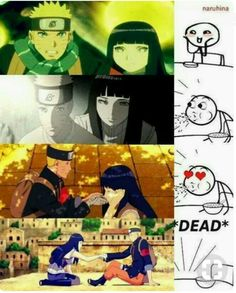 Now this is life.. #Naruhina