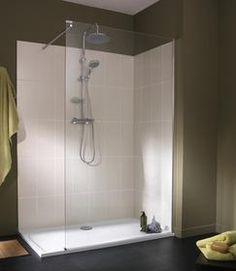 60 meilleures images du tableau receveur de douche en 2019. Black Bedroom Furniture Sets. Home Design Ideas