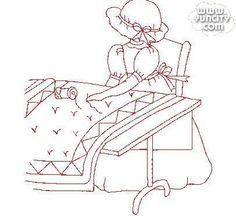 Sue patchwork pattern - annejin - Álbumes web de Picasa