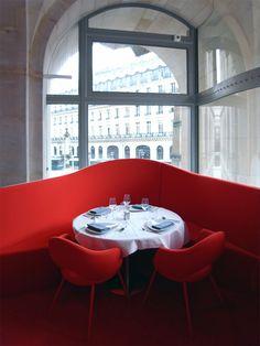 LOpéra Restaurant Paris