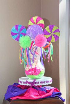 SWEET SHOP YUMMILAND CANDYLAND Birthday Party Ideas | Photo 117 of 332 | Catch My Party