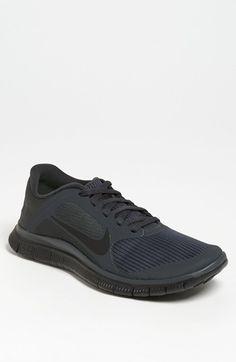 Nike 'Free 4.0 V3' Running Shoe (Men) available at #Nordstrom
