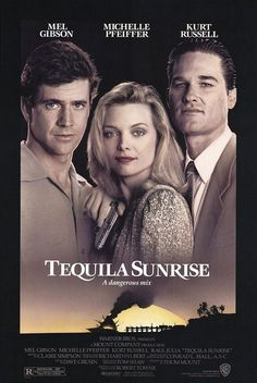 Tequila Sunrise posters for sale online. Buy Tequila Sunrise movie posters from Movie Poster Shop. We're your movie poster source for new releases and vintage movie posters. Cinema Film, Cinema Posters, Cinema Movies, Film Movie, Movie Posters, 80s Movies, Great Movies, Movies To Watch, Action Movies