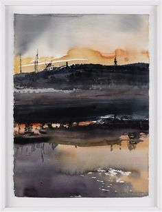 Find auction results by Lars Lerin. Browse through recent auction results or all past auction results on artnet. Lofoten, Abstract Landscape, Marines, Auction, Tapestry, Watercolor, Inspiration, Paintings, Artists