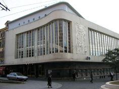 Cine-teatro batalha - artur andrade