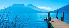 Samabaj, la ciudad sumergida del Lago de Atitlán
