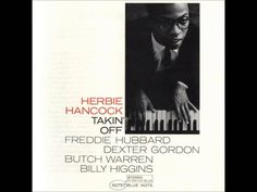 Herbie Hancock - Takin' Off (Full Album)