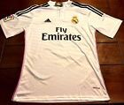 For Sale - Cristiano Ronaldo Home Real Madrid Jersey Size M Replica  - See More at http://sprtz.us/MadridEBay