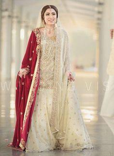 are backless wedding dresses tacky Walima Dress, Shadi Dresses, Pakistani Formal Dresses, Pakistani Wedding Outfits, Pakistani Wedding Dresses, Pakistani Dress Design, Pakistani Clothing, Pakistani Mehndi Dress, Wedding Hijab