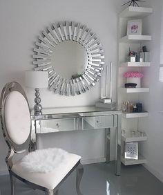 Decoration, Interior Styling, Vanity, Diy, House Design, Mirror, Luxury, Modern, Furniture