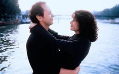 FORGET PARIS with Deborah Winger and Billy Crystal.