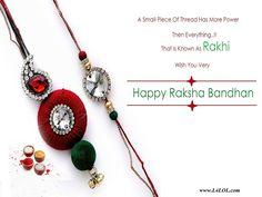 रक्षाबंधन - http://www.nhindi.com/rakshabandhan/