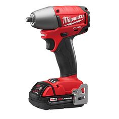 18-volt three eights inch impact wrench | Milwaukee Tool