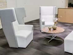 OFS - Focal Point Chair