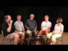 Panel interview about Old Yang Style Tai Chi with Bruce Frantzis of Energyarts.com - #TaiChi #Taijiquan